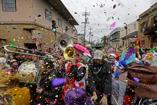 Mardi Gras in New Orleans_131639