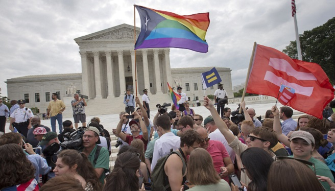 Supreme Court Gay Marriage_186430