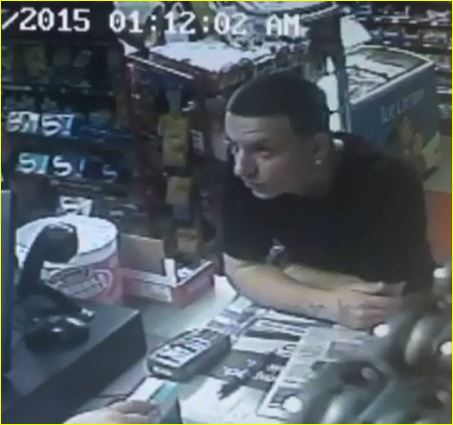 Seekonk Burglary Suspect_195314