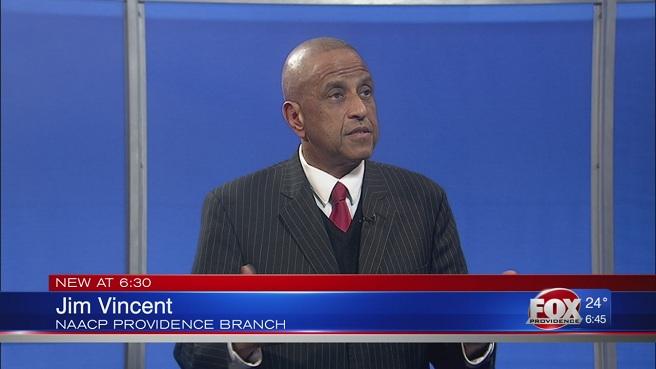 NAACP head Jim Vincent_244151
