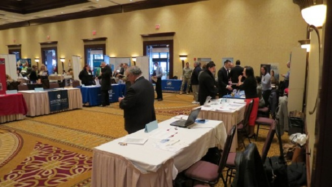 Eyewitness News Job Fair 2015_156034