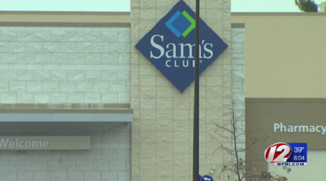 Earlier than expected, Sam's Club stores closed for good