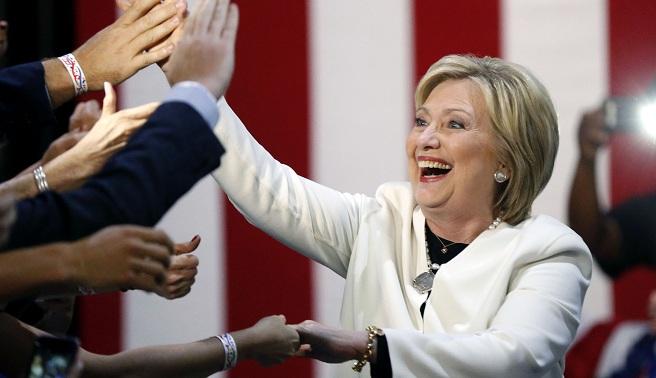 Hillary Clinton_268442
