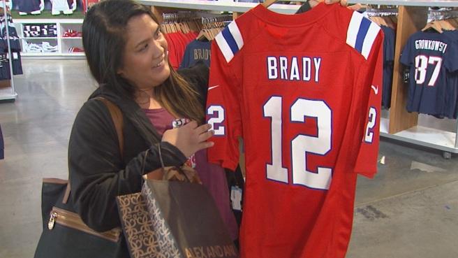 Tom Brady merchandise_294483