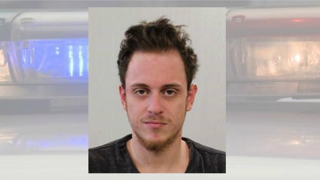 Route 128 chase suspect Michael Leblanc_295712