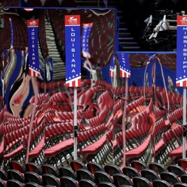 GOP 2016 Convention_332289