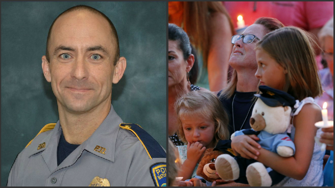 Baton Rouge slain officer Matthew Gerald_334015