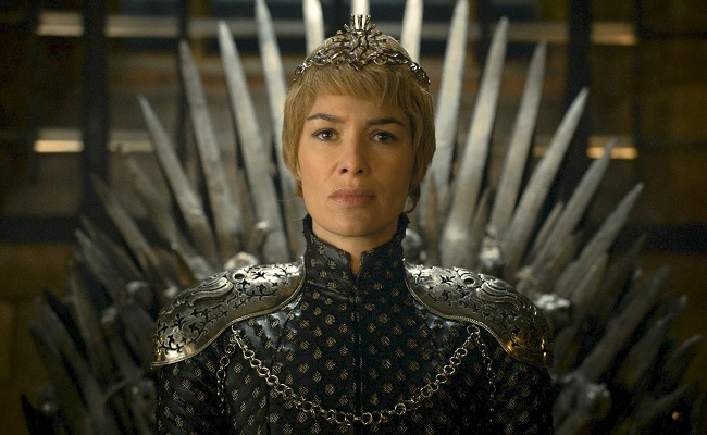 TV-Game of Thrones End_337750