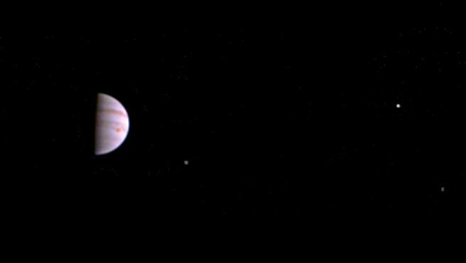 Journey to Jupiter_329464