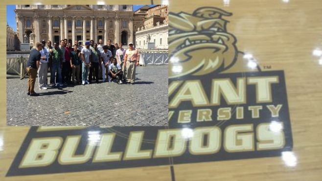 bryant bulldogs in italy_347906