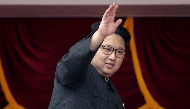 North Korea Missile Launch_339136