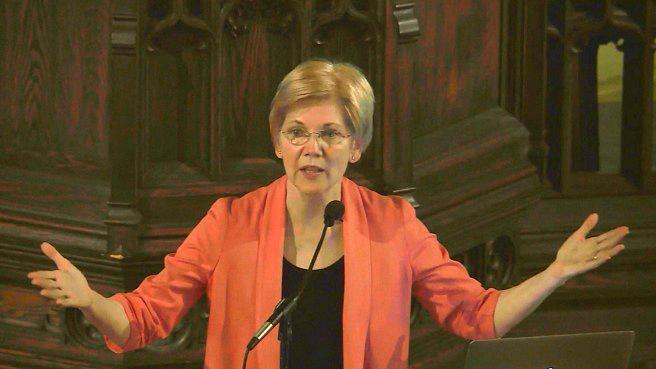 Sen. Elizabeth Warren_340140