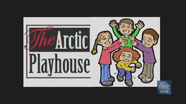 arctic playhouse_316984