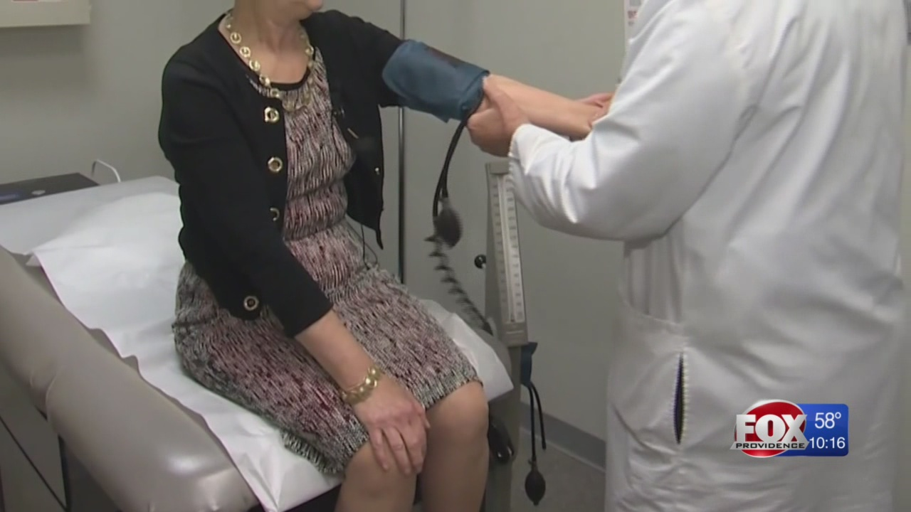 State Leaders Work to Lower Healthcare Costs Down