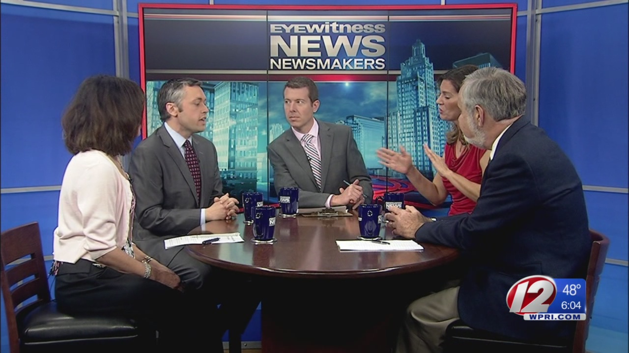 Newsmakers political round table 11_11_382647