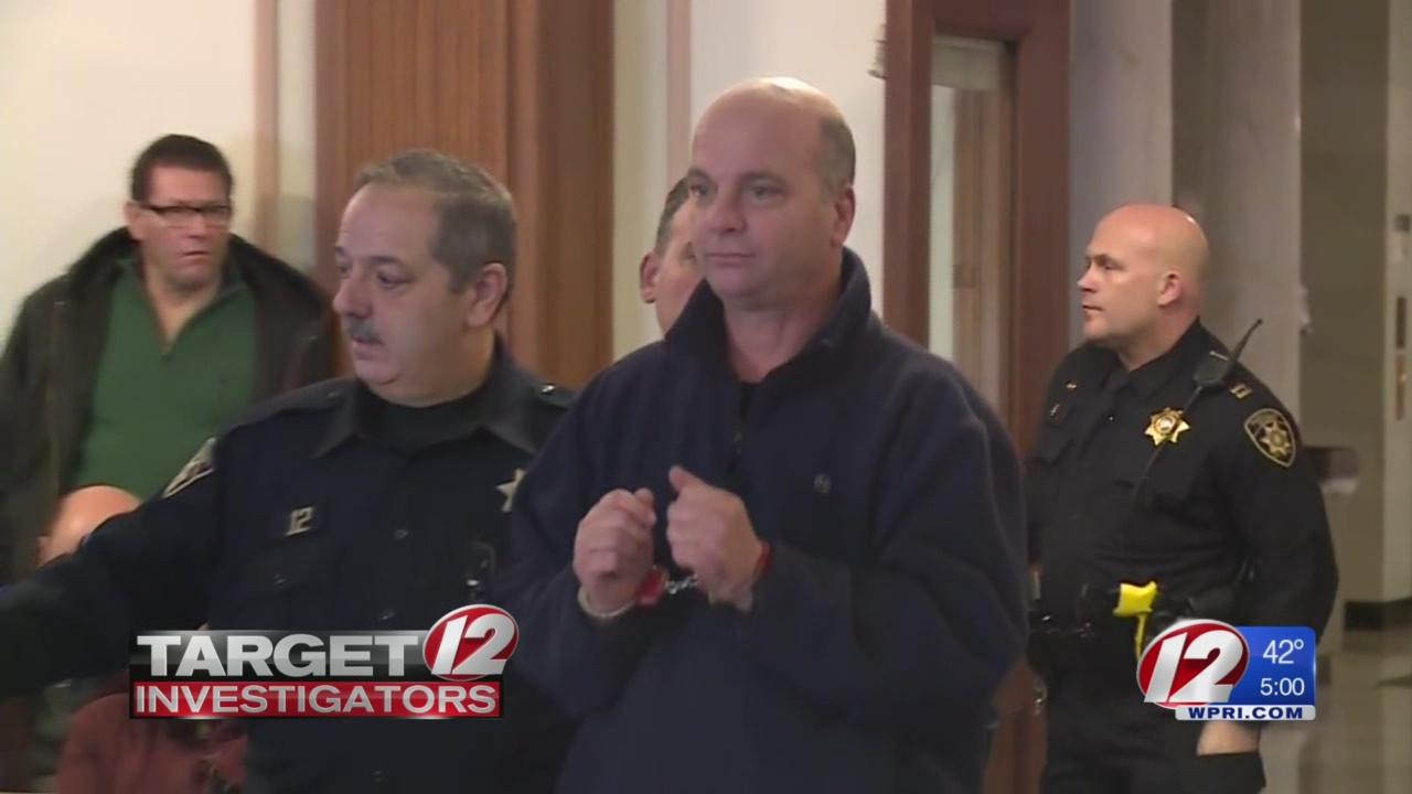 Ex-RI Lawmaker Facing Perjury Charges
