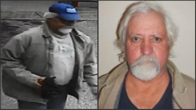 Foster robbery suspect Dwayne Courtemanche_402125