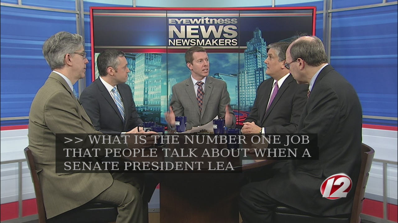 newsmakers political roundtable_448498