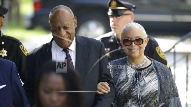 Bill Cosby defense rests_494519