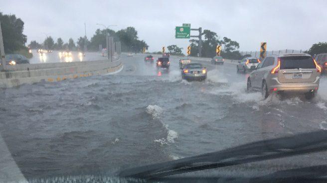I-95 Flash Flooding_497905