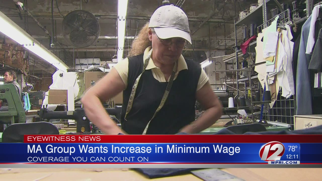 $15 minimum wage, paid leave questions proposed for Mass. 2018 ballot