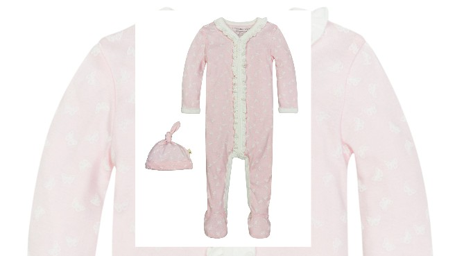 Infant coveralls recall_507017