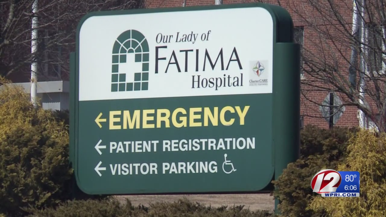 Fatima Hospital pension plan was left orphaned by 2014 Prospect deal