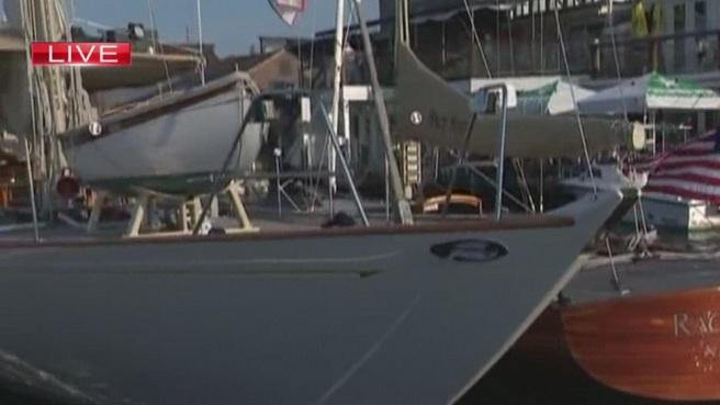 Newport Wooden Boat Show_552250