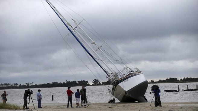 Hurricane Nate Mississippi_566598