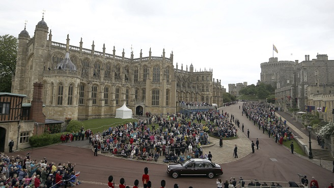 Britain Royal Engagement_595996