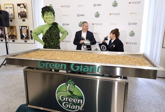 Green Giant Guinness World Records_590465