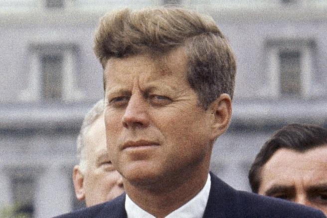 John F. Kennedy_593628