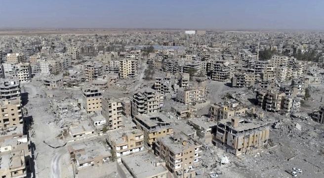 Syria Islamic State_640663