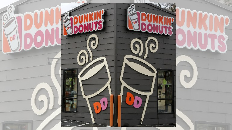 Dunkin' Donuts generic