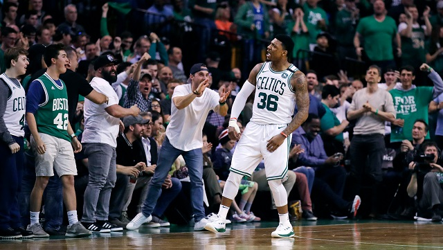Bucks Celtics Basketball_1524968957638
