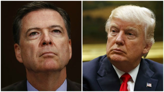 trump comey side by side_492489