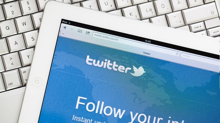 generic twitter