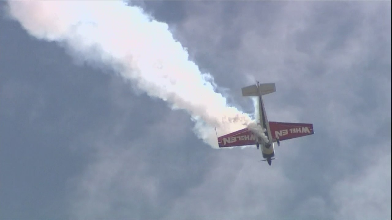 National Guard open house and Air Show; North Korea Summit; Anniversary of D-Day