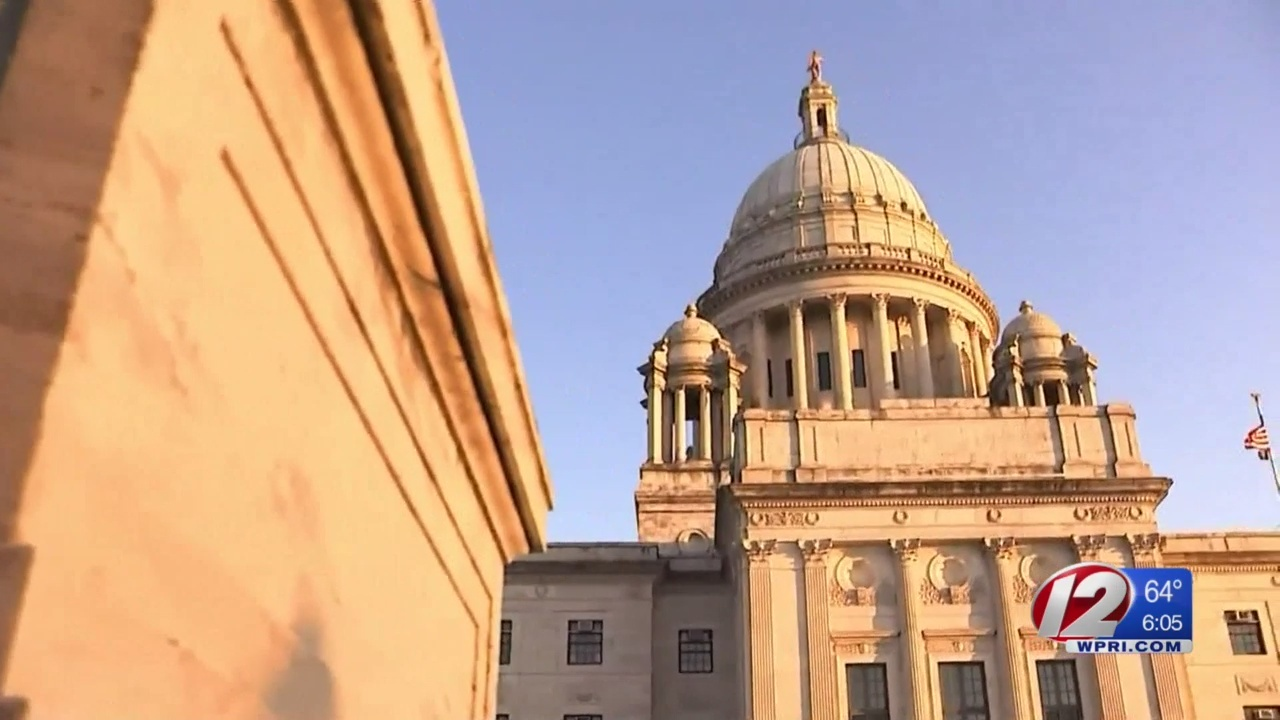 State lawmakers considering new sexual harassment prevention bills at State House