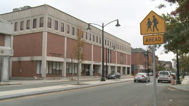 Providence School Department_185397