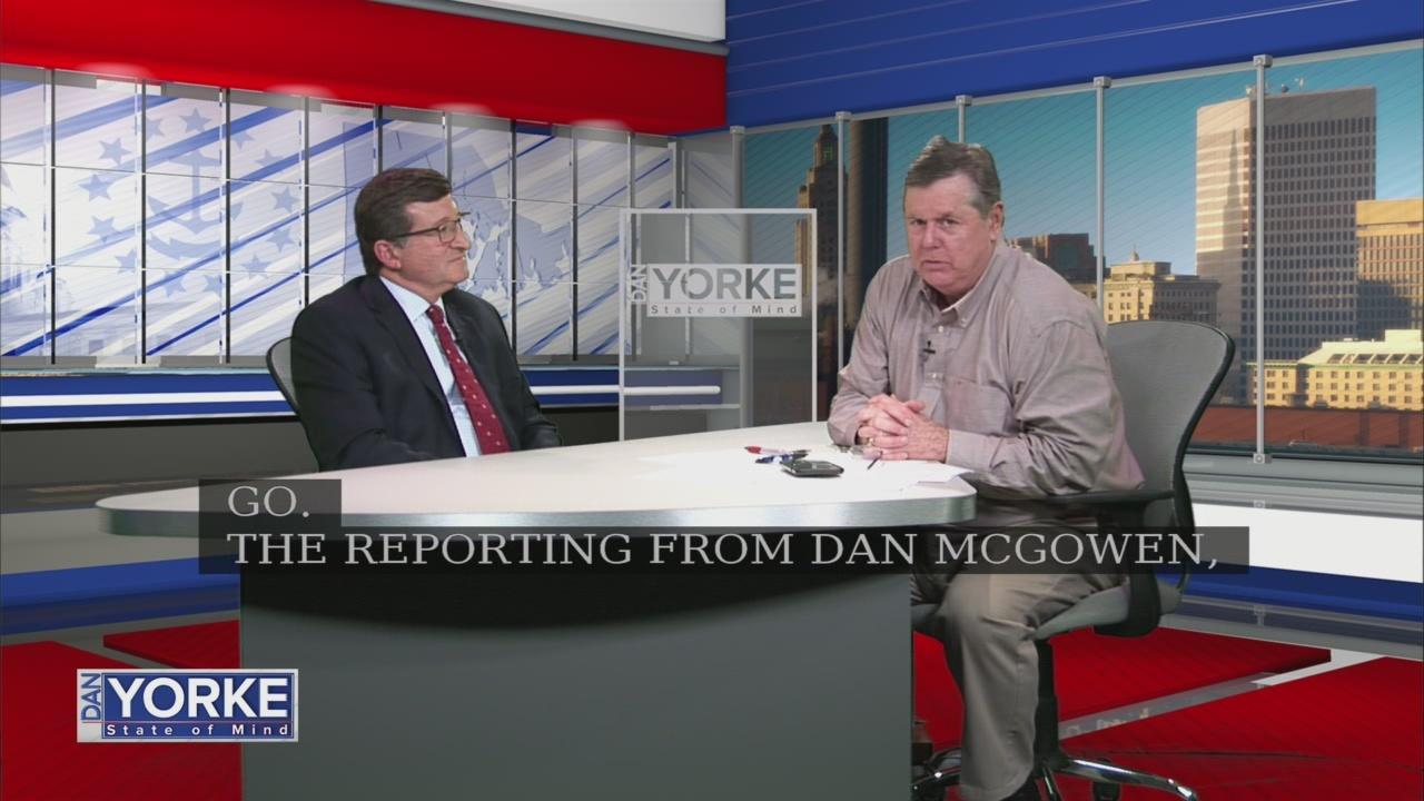 10/23: RWU Law Professor talks convicted sex offender Richard Gardner's case on State of Mind