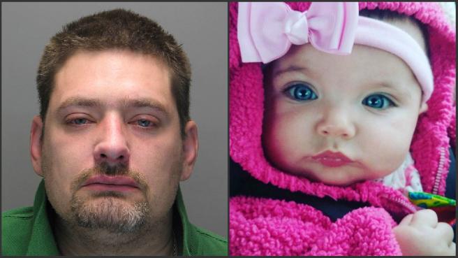 Baby Willow murder