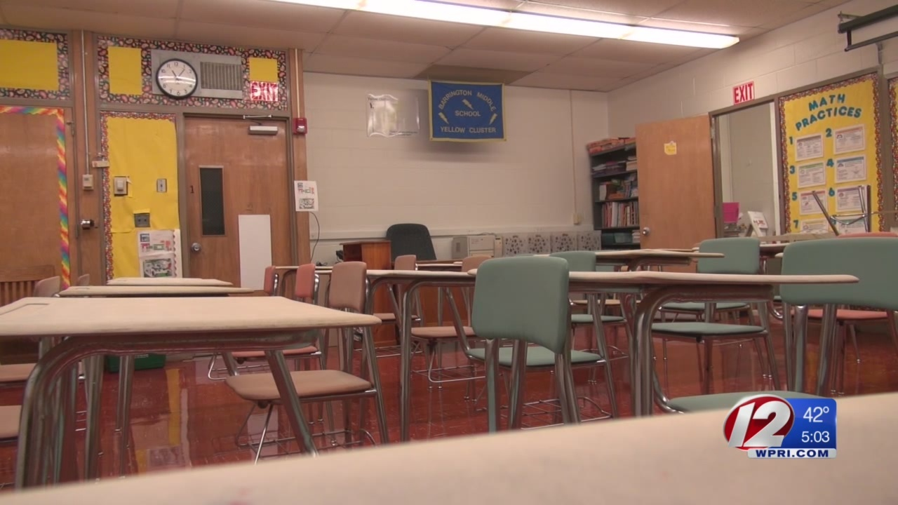 Education commissioner: RICAS results 'sobering'