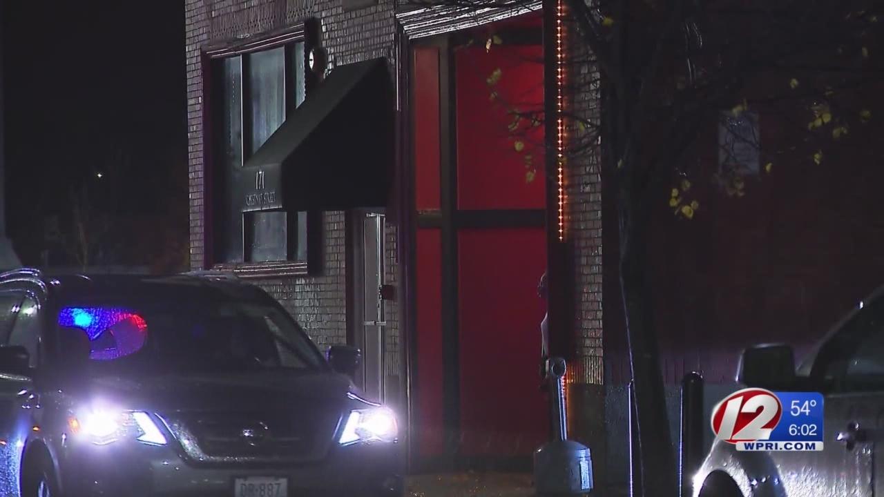 Police: Shots fired inside Providence nightclub