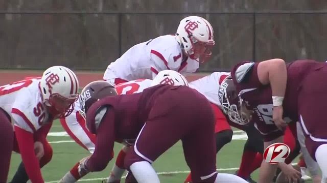 Many Thanksgiving football games rescheduled due to frigid forecast