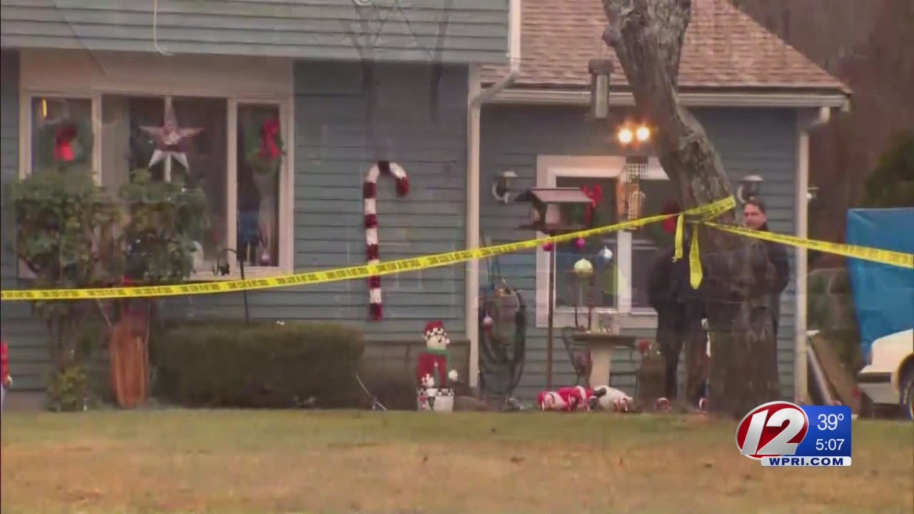 Police: 2 stabbed in Bridgewater, 1 under arrest