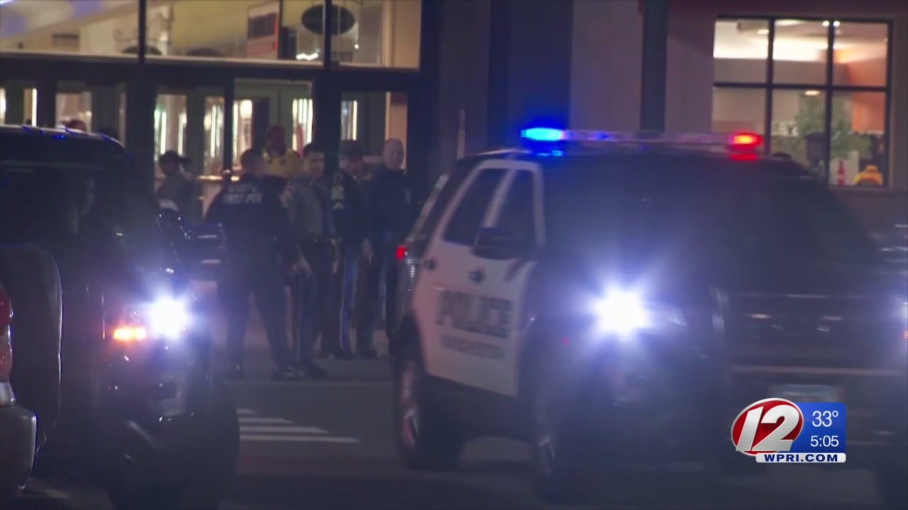 Several arrested following fights at Connecticut malls
