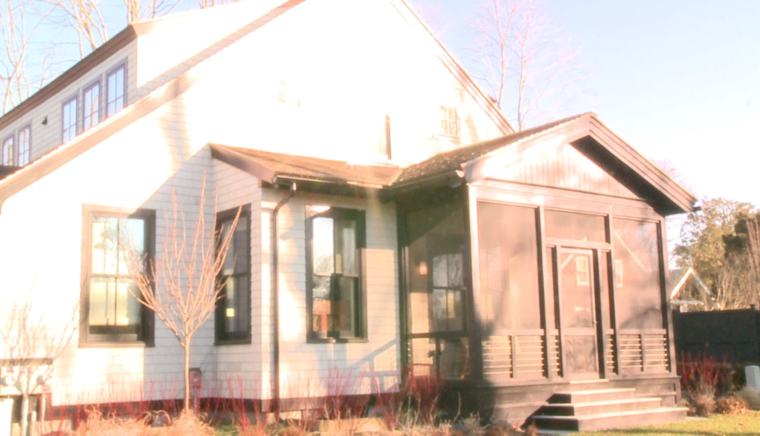 Jamestown Cottage Featured on 'This Old House'