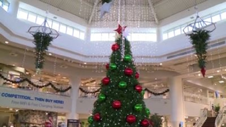 Toys for Tots donations begin pouring in