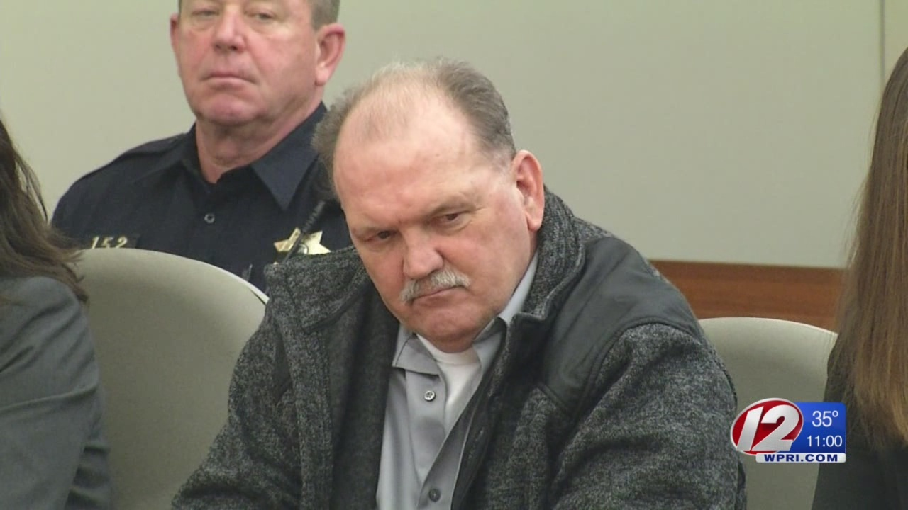 Conviction tossed in decades-old murder case